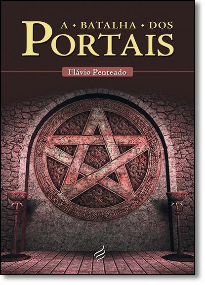 Batalha dos Portais, A, livro de Flávio Penteado