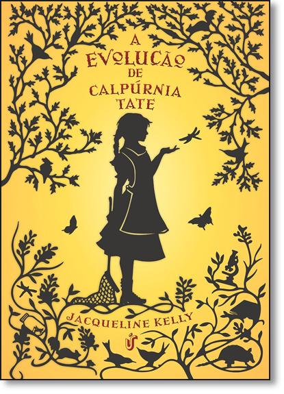 Evolução de Calpúrnia Tate, A, livro de Jacqueline Kelly