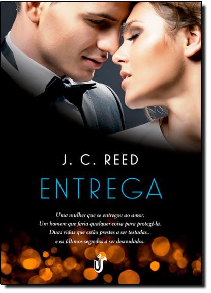 Entrega, livro de J. C. Reed