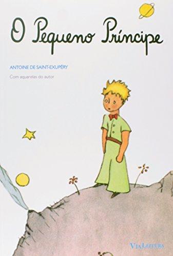 O Pequeno Príncipe, livro de Antoine de Saint- Exupéry