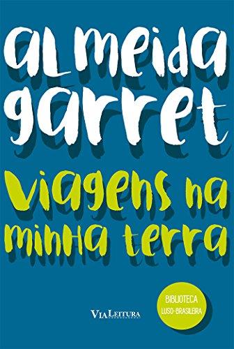 Viagens na Minha Terra, livro de Almeida Garret