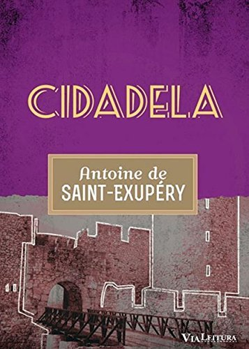 Cidadela, livro de Antoine de Saint-exupéry