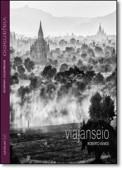 Viajanseio, livro de Roberto Vámos
