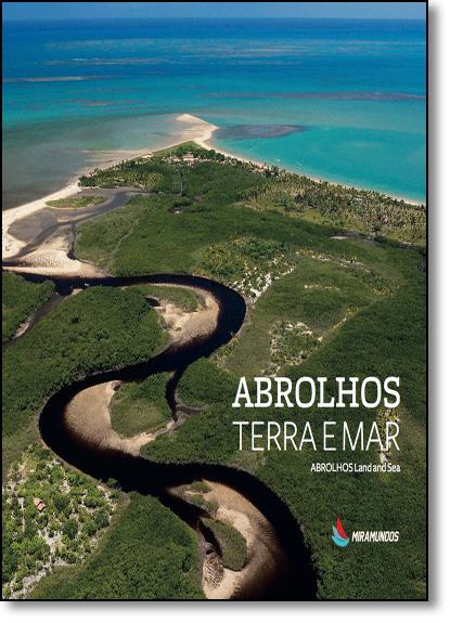 Abrolhos: Terra e Mar, livro de Rafael Duarte
