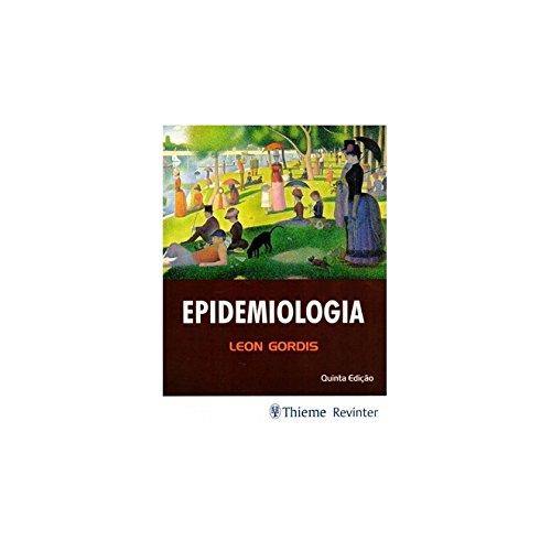 Epidemiologia, livro de Leon Gordis