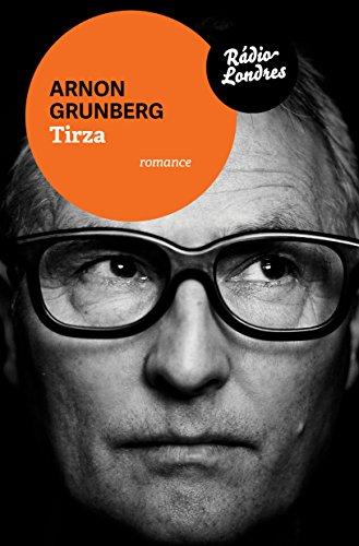 Tirza, livro de Arnon Grunberg