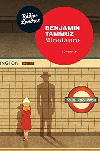 Minotauro, livro de Benjamin Tammuz