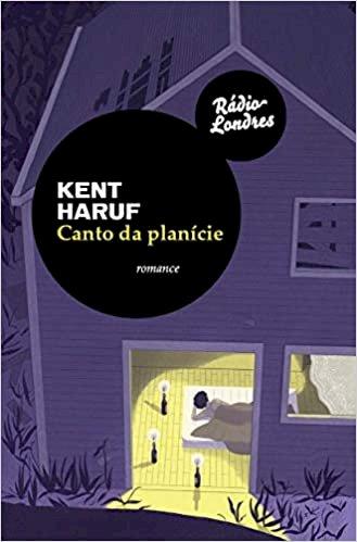 Canto da Planície, livro de Kent Haruf