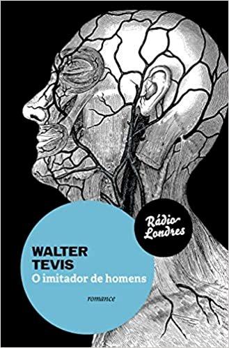 O imitador de homens, livro de Walter Tevis