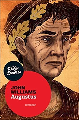 Augustos, livro de John Williams