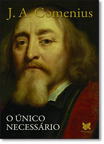 Único Necessário, O, livro de J. A. Comenius
