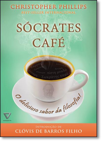Sócrates Café, livro de Christopher Phillips
