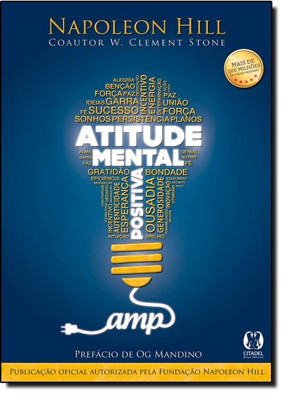 Atitude Mental Positiva, livro de Napoleon Hill