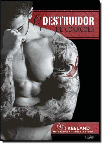 Destruidor de Corações, O - Vol.1 - Série Mma Fighter, livro de Vi Keeland