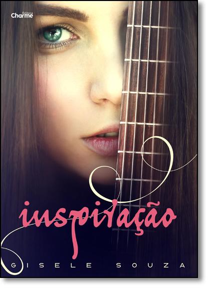 Inspiração, livro de Gisele Souza