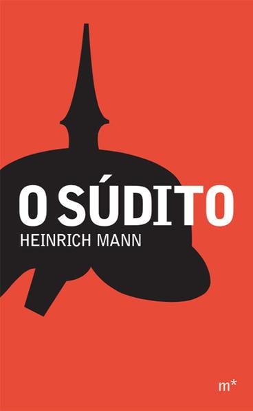 O Súdito, livro de Mann Heinrich
