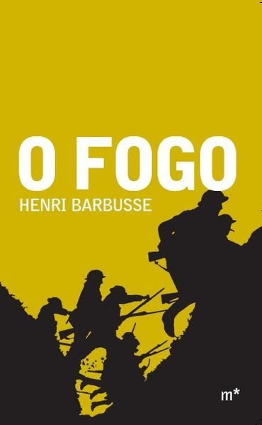 O Fogo, livro de Henri Barbusse