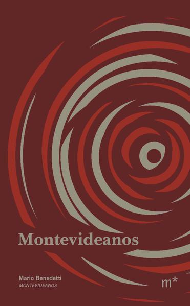 Montevideanos, livro de Mario Benedetti