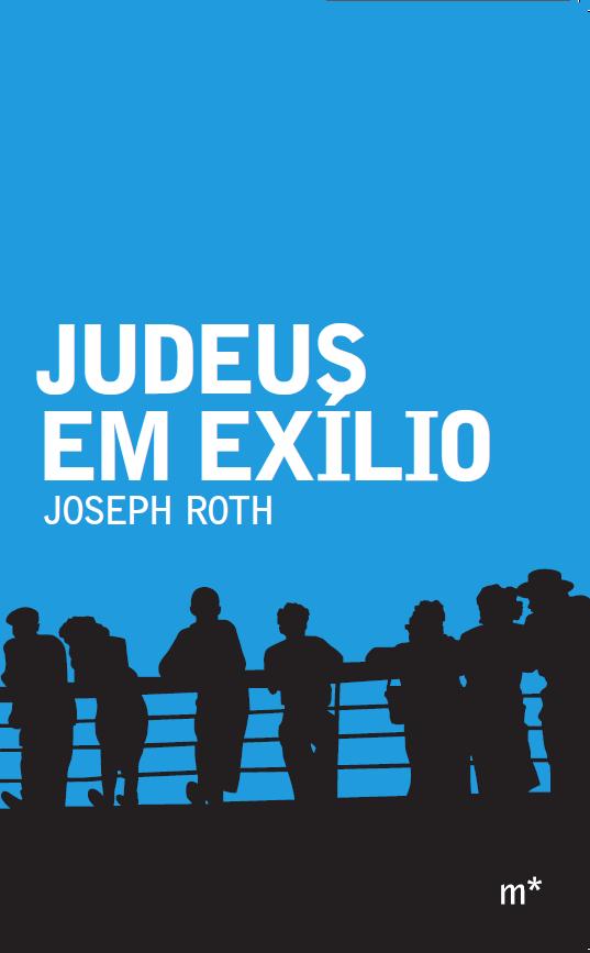 Judeus em Exílio, livro de Joseph Roth