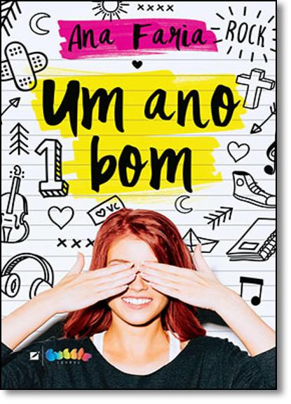 Ano Bom, Um, livro de Ana Faria