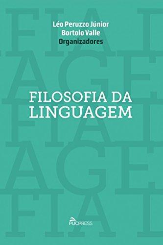FILOSOFIA DA LINGUAGEM , livro de Jelson Oliveira