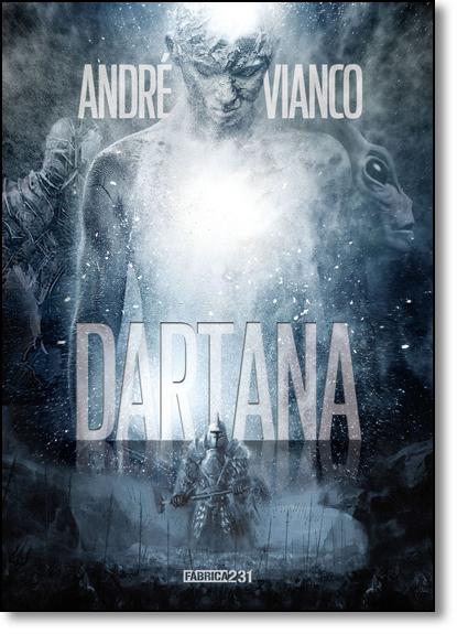 Dartana, livro de André Vianco
