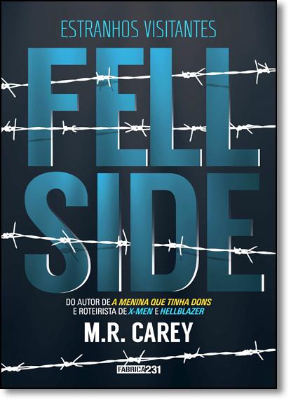 Fellside, livro de M. R. Carey