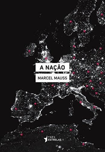 A Nação, livro de Marcel Mauss