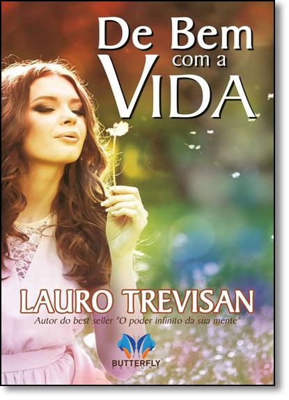 De Bem Com a Vida, livro de Lauro Trevisan