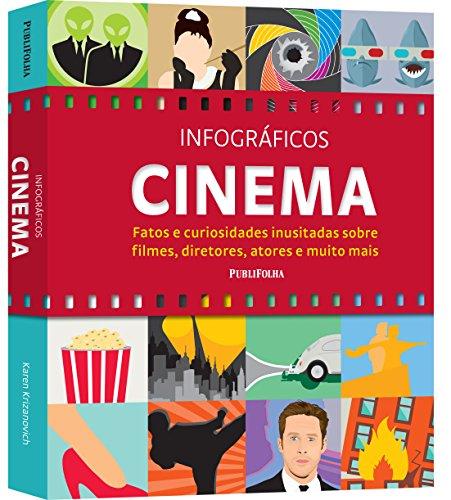 Cinema, livro de Karen Krizanovich