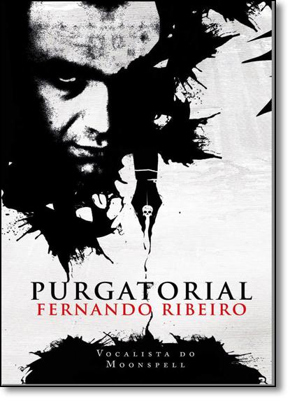 Purgatorial, livro de Fernando Ribeiro