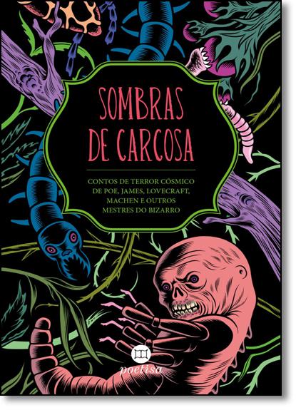 Sombras de Carcosa, livro de Ambrose Bierce