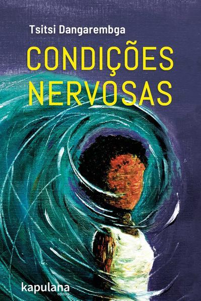 Condições nervosas, livro de Tsitsi Dangarembga
