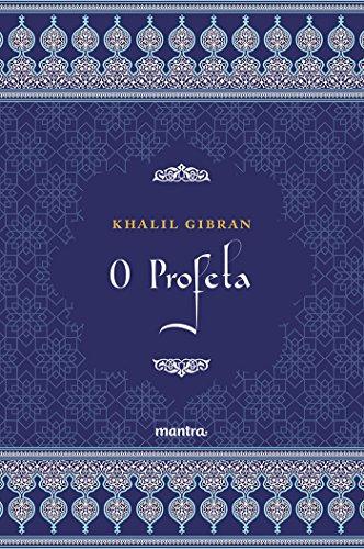 O Profeta, livro de Khalil Gibran