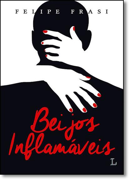 Beijos Infláveis, livro de Felipe Frasi