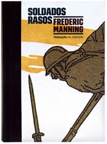 Soldados rasos, livro de Frederic Manning