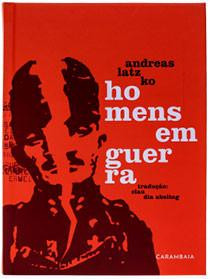 Homens em guerra, livro de Andreas Latzko