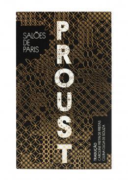 Salões de Paris, livro de Marcel Proust