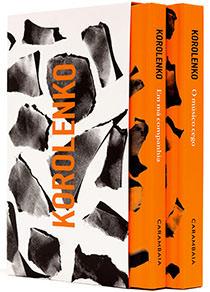 Caixa Korolenko, livro de Vladimir Korolenko