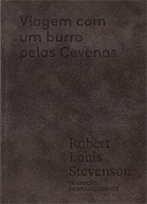 Viagem com um burro pelas Cevenas, livro de Robert Louis Stevenson