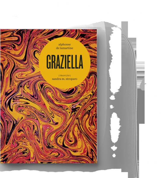 Graziella, livro de Alphonse de Lamartine