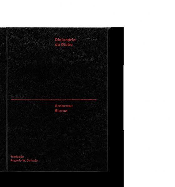 Dicionário do Diabo, livro de Ambrose Bierce