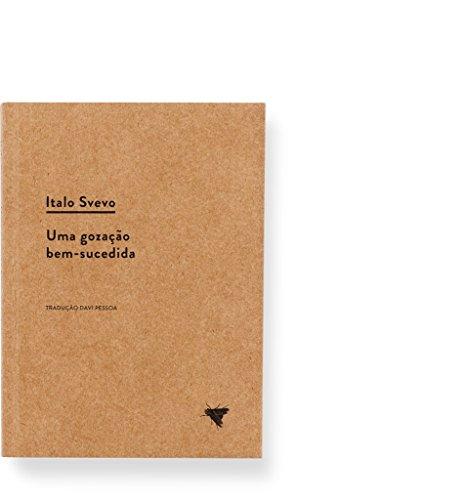 Uma gozação bem-sucedida, livro de Italo Svevo