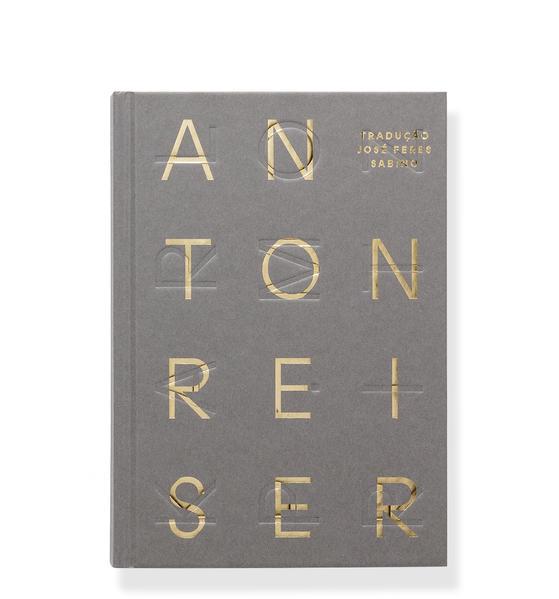 Anton Reiser: um romance psicológico, livro de Karl Philipp Moritz
