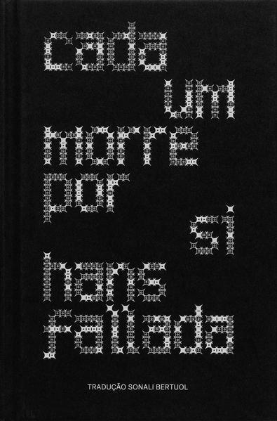 Cada um morre por si, livro de Hans Fallada