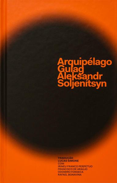 Arquipélago Gulag. Um experimento de investigação artística 1918-1856, livro de Aleksandr Soljenítsyn