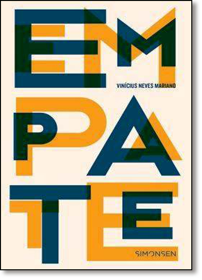 Empate, livro de Vinícius Neves Mariano