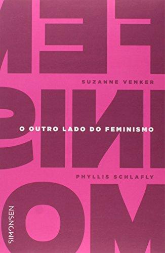 O Outro Lado do Feminismo, livro de Suzanne Venker
