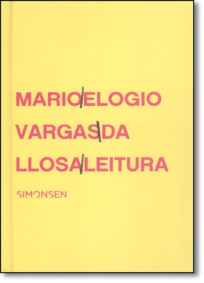 Elogio da Leitura, livro de Mario Vargas Llosa