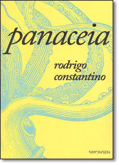 Panaceia, livro de Rodrigo Constantino